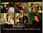 John Challis Only Fools & Horse, Green Green Grass and Dr Who #3